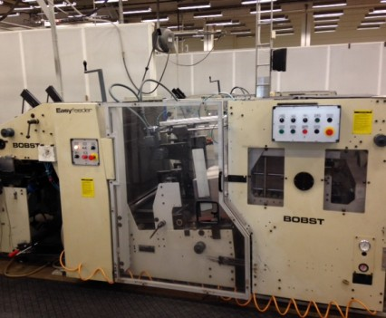 BOBST PREFEEDER AND STACK TURNER (5)